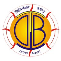 Dev Bhoomi Group of Institutions Dehradun
