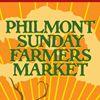 Philmont Farmers Market, Columbia County, NY