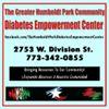 The Greater Humboldt Park Community Diabetes Empowerment Center