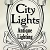 Vintage Antique Lighting