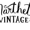 Marthette Vintage