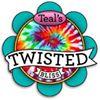 Twisted Bliss Ice Cream, Italian Ice, Gelati