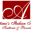 Antimo's Italian Kitchen: Trattoria & Pizzeria