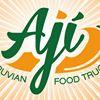 Aji Food Truck