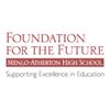 Menlo-Atherton Foundation for the Future