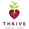 Thrive Nutrition & Fitness