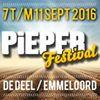 Het Tolsma Grisnich Pieperfestival
