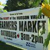 Heart of the Hudson Valley Farmers Market, Milton, N.Y.