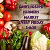 St. Joseph Farmers' Market