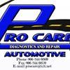 Pro Care Automotive