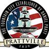 City of Prattville, Alabama Government