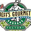 Jeff's Gourmet Sausage Factory