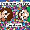 Three Point One Four Creations