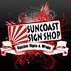 Suncoast Sign Shop, Inc.