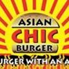 Asian Chic Burger