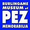Burlingame Museum of PEZ Memorabilia