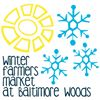 Winter Farmers Market at Baltimore Woods
