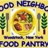 Good Neighbor Food Pantry of Woodstock, New York