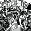 Rotten City Pizza