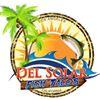 Del Solar Fish Tacos