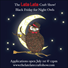 The Late Late Craft Show