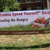 Spend Yourself® Gardens - Columbia Baptist Church