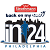 The Stroehmann Back on My Feet in24 Philadelphia Race Challenge