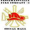 Sassamansville Fire Company #1 Social Hall