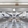 Apple The Galleria