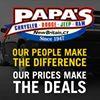 Papa's Chrysler Dodge Jeep Ram