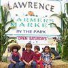 Lawrence Farmers' Market