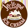 Jō∙lĭ∙mé Ice Cream