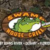 Swamp House Riverfront Grill and Happy Snapper Tiki Bar