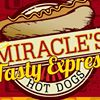 Miracle's Tasty Express & Advertising LLC