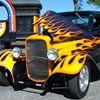 Ronnie Setser's Car & Truck Show