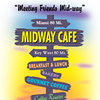 Midway Cafe and Coffee Bar