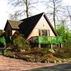 Ericht Holiday Lodges, Blairgowrie, Perthshire