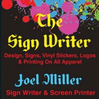 The Sign Writer