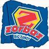 Zorbaz on Big Zandy