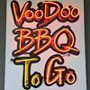 Voodoo BBQ Perkins Rowe