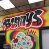 Benny's Ice Cream Shoppe located at the Luncheonette
