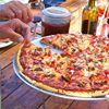Ochentos Pizza