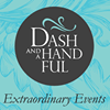 Dash and a Handful Catering and Event Planning