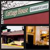The Cottage House Restaurant and Lounge