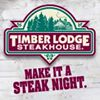 Timber Lodge Steakhouse-Bloomington