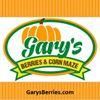 Gary's Berries Fall Festival