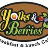 Yolks & Berries Breakfast and Lunch Cafe