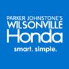 Parker Johnstone's Wilsonville Honda