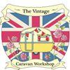 The Vintage Caravan Workshop - Lucy Jayne Caravans