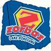 Zorbaz on Pokegama Lake